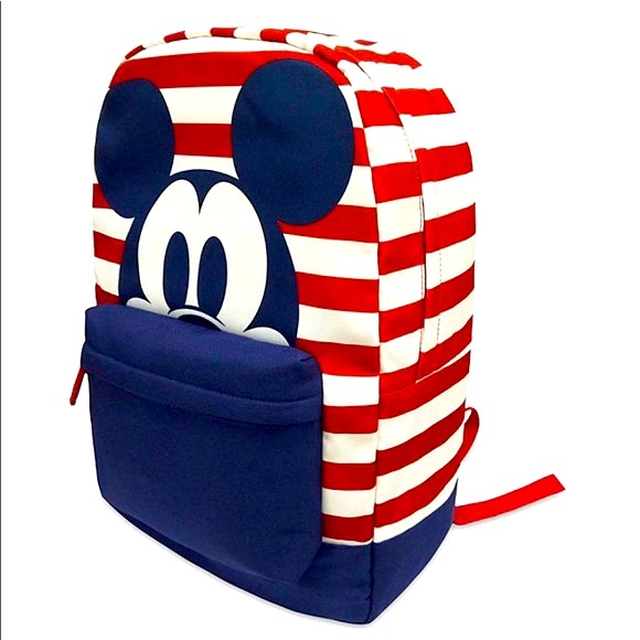 Disney's Mikey Mouse Americana Backpack